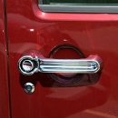 Putco Chrome Door Handle Trim - 401046
