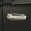 Putco Chrome Door Handle Trim - 402103