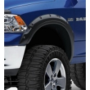 EGR Fender Flares - Bolt-On Look - Smooth - 792955