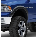 EGR Fender Flares - Rugged Look - Smooth - 751415