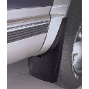 PowerFlow Pro Fit Mud Flaps