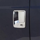 Putco Chrome Door Handle Trim - 401009
