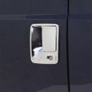 Putco Chrome Door Handle Trim - 401003