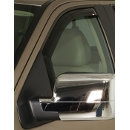 Westin - Wade In-channel Window Deflectors 2 Piece