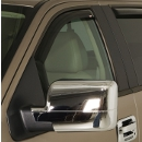 Wade Window Deflectors - In-channel - 72-37491
