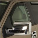 Wade Window Deflectors - In-channel - 72-35401