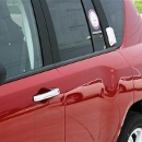 Putco Chrome Door Handle Trim