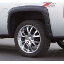 Lund Fender Flares - RX (Rivet) - Smooth