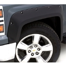 Lund Fender Flares - RX - Rivet - Smooth - RX203S