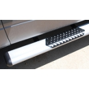 Luverne O-Mega II Steps - Silver - 583102-571439