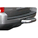 Luverne Mega Step Hitch Step