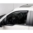 Putco Element Window Visors - Tinted - 580153