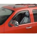 Putco Element Window Visors - Tinted - 580137