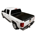 RetraxOne Hard Retractable Tonneau Cover