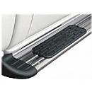 Luverne Side Entry Steps - Polished - 480741-580741
