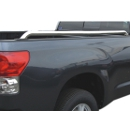 Trail FX Truck Bed Rails - Stainless Steel