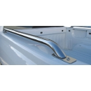 Trail FX Truck Bed Rails - Stainless Steel  - 1610100071