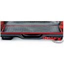 Trail FX Heavy Duty Rubber Tailgate Mat
