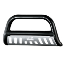 Westin Ultimate Bull Bar - Black