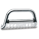 Westin Ultimate Bull Bar - Chrome Plated Stainless Steel - 32-2030