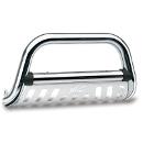 Westin Ultimate Bull Bar - Chrome Plated Stainless Steel - 32-3640