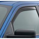 WeatherTech Window Deflectors - 2 Piece - Dark