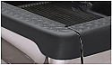 Bushwacker Diamond Truck Bed Caps - 49502
