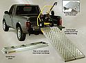Lund Bi-Fold Ramp