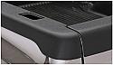 Bushwacker Smooth Truck Bed Caps  - 48503