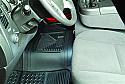 Husky Liners Heavy Duty Floor Mat - Center Hump
