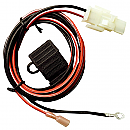 Topper Wire Harness - 2 Prong
