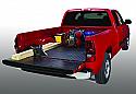 Protecta / LRV Truck Bed Mat