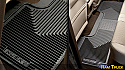 Husky Liners Heavy Duty Floor Mats - Rear