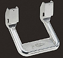 Bully Aluminum Truck Steps