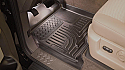 Husky Liners WeatherBeater Floor Liners - Front and Rear