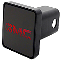 Bully Hitch Cover Brake Light - GMC