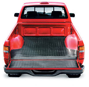 Trial FX Heavy Duty Rubber Bed Mat