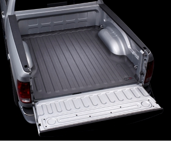 WeatherTech Techliner