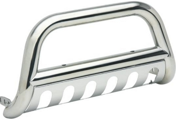 Trail FX Stainless Steel Bull Bar - Alone
