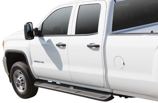 Westin 27-1265 Sure Grip//Molded Running Board Mount Kit for Ford F150 /& F250