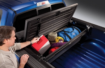 Truxedo Tonneau Mate - Completely Universal